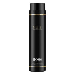 Boss Nuit Body Lotion