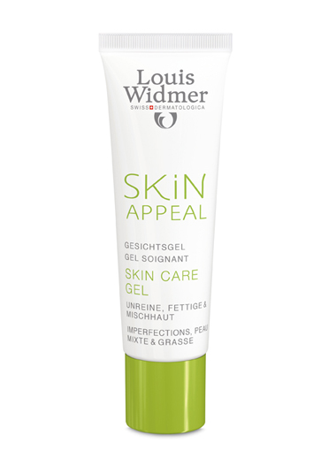 Louis Widmer Skin Appeal Gel