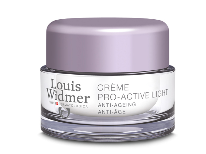 Louis Widmer Creme Pro Active Light