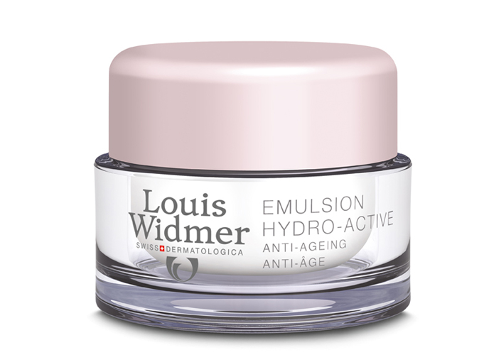 Louis Widmer Tagesemulsion Hydro Active