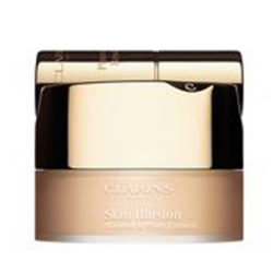Clarins Puder Foundation Skin Illusion 108 sand