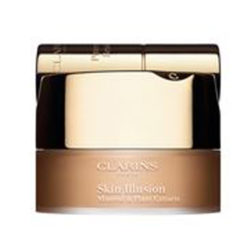 Clarins Puder Make-up Skin Illusion 114 cappuccino