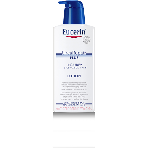 EUCERIN_UreaRepair_PLUS_Lotion_5%Urea_400ml