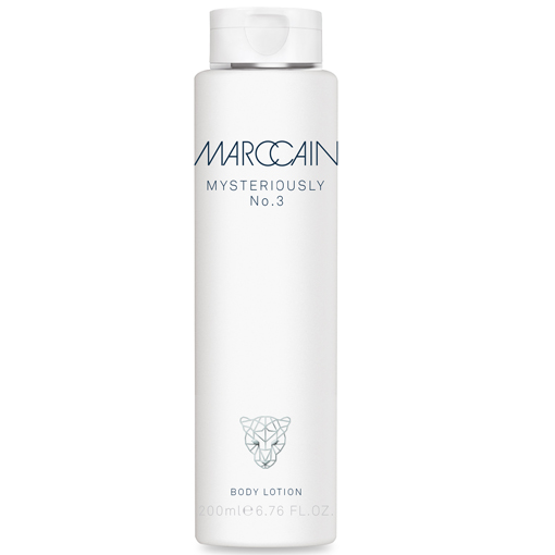 Marc Cain Nr. 3 Body Lotion