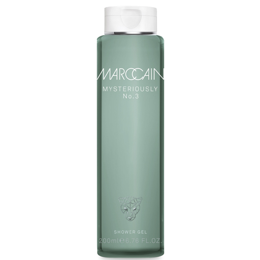 Marc Cain Nr. 3 Shower Gel