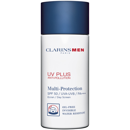 Clarins Men UV Plus