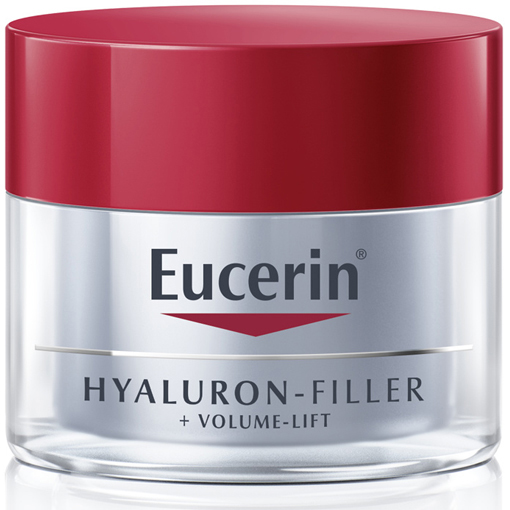 Eucerin Hyaluron Filler Volume Lift Night Care