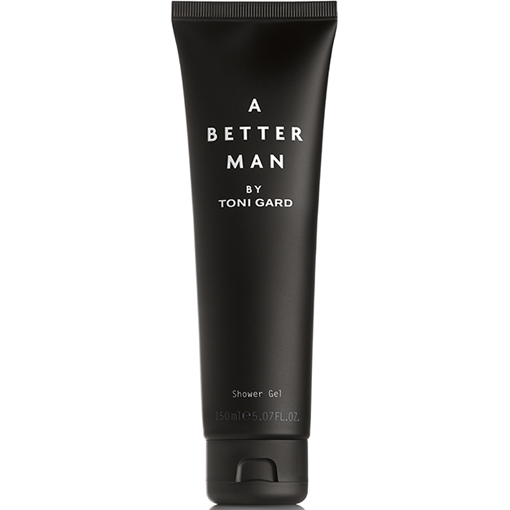 Toni Gard A Better Man Shower Gel