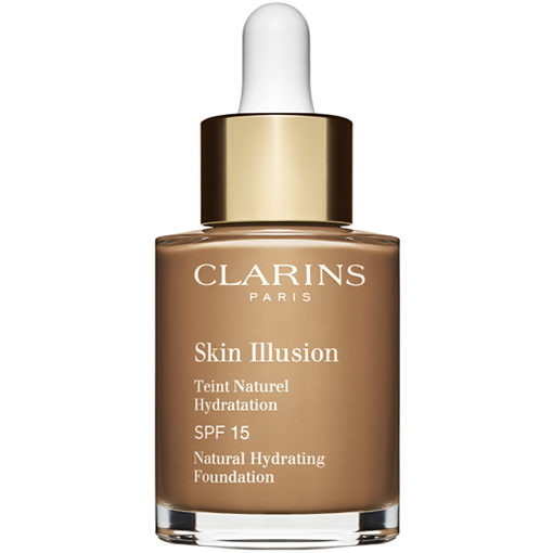 Clarins Skin Illuison Foundation 114