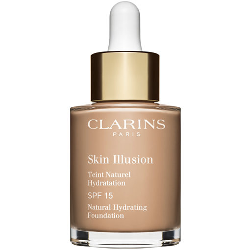 Clarins Skin Illusion Foundation 109