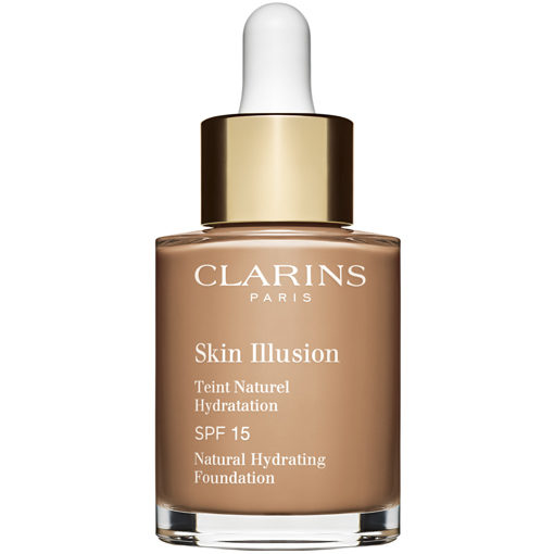 Clarins Skin Illusion Foundation 112