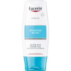 Eucerin After Sun Creme Gel