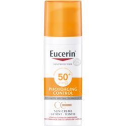 Eucerin Sun CC Medium 50+