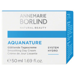 Börlind Aquanature Tagescreme 50ml
