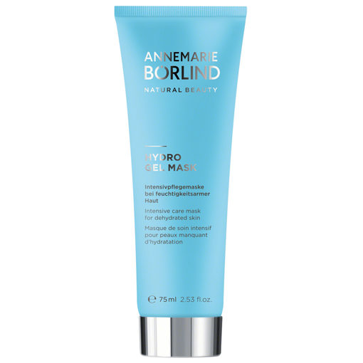 BÖRLIND HYDRO GEL MASK