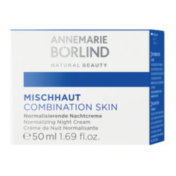 Börlind Combination Nachtcreme 50ml