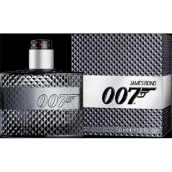 James Bond 007 After Shave Lotion Natural Spray 50ml