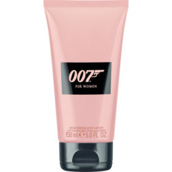 James Bond for Women Moisturizing Body Lotion 150ml