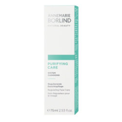 Börlind Purifying Care Gesichtscreme 75ml