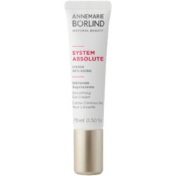 Börlind System Absolute Augencreme 15ml