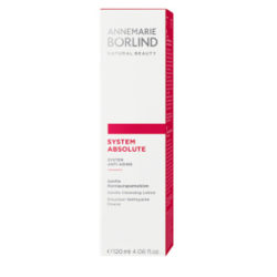 Börlind System Absolute Reinigungsemulsion 120ml
