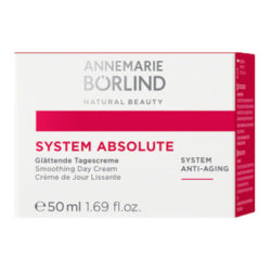 Börlind System Absolute Tagescreme 50ml