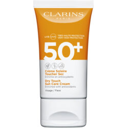 Clarins Face Dry Touch Sun Care Cream SPF50+