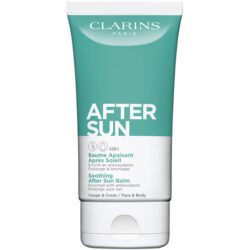 Clarins Face and Body Soothing After Sun Balm